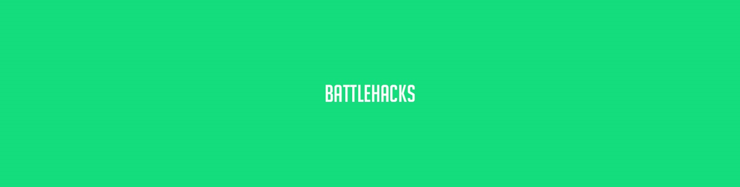 Battlehacks by YtStyle