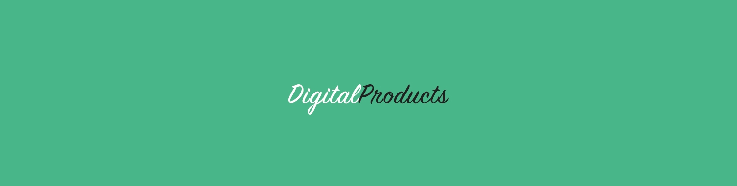 Digi-Products by YtStyle