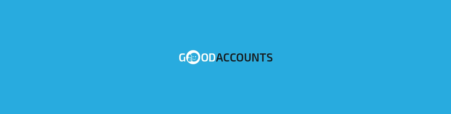 Good-Accounts by YtStyle