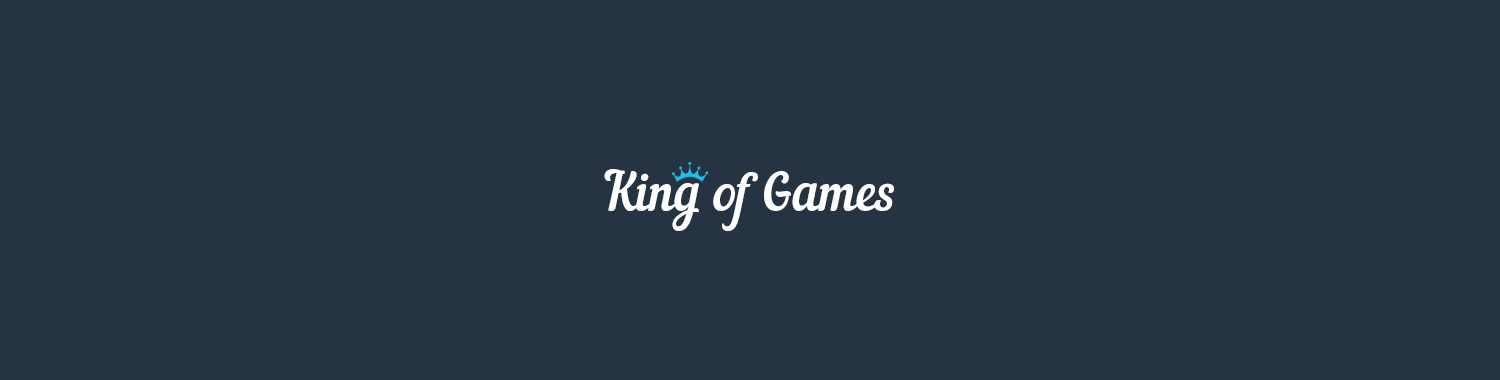 King of Games by YtStyle
